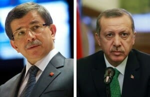Erdogan wird mit Kritik aus seiner eigenen Partei konfrontiert