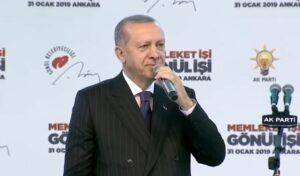 """Wahlkampfvideo: """"Möge Allah uns helfen"""""""
