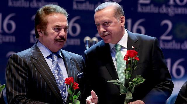 Recep Tayyip Erdoğan und der Kampf um İstanbul