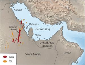 Warum sich Saudi-Arabien nicht mehr nur auf Ölreserven verlassen will