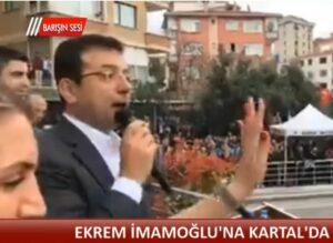 CHP-Kandidat İmamoğlu zum Bürgermeister von Istanbul ernannt