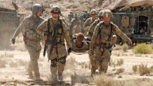 Der Iran ist für den Tod von 608 US-Soldaten im Irak verantwortlich