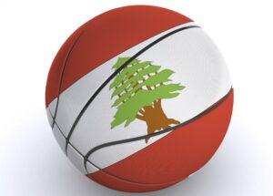 Im Libanon ist Basketball weit mehr als nur ein Sport