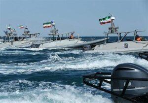 Das doppelte Gesicht der iranischen Marine