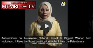 Nach Kritik löscht Al-Jazeera holocaustrelativierendes Video