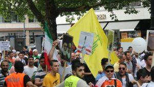 Hisbollah fianziert mit Drogenhandel den Terror gegen Israel