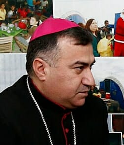 Christenverfolgung: Irakischer Bischof wirft Kirchenführern Untätigkeit vor