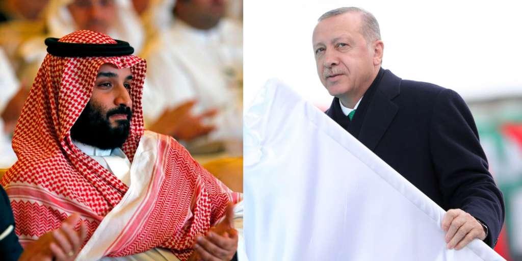 Saudi-Arabien ruft zum Boykott der Türkei auf