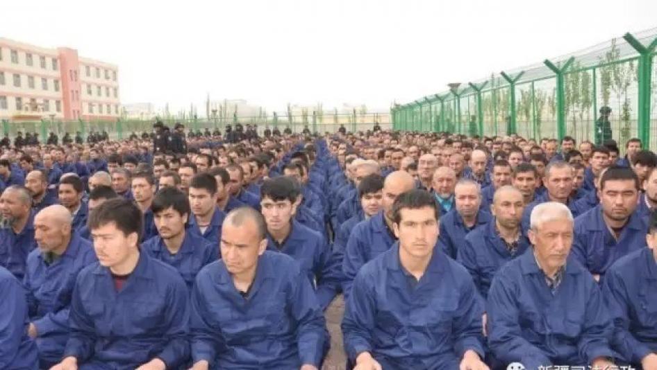 No Jews, no news: Warum die Lage der Uiguren niemanden interessiert