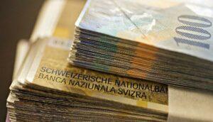 Millionen Steuer-Franken aus der Schweiz für Aktionen gegen Israel