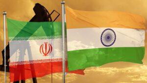 US-Sanktionen: Indien stellt Ölimporte aus dem Iran ein