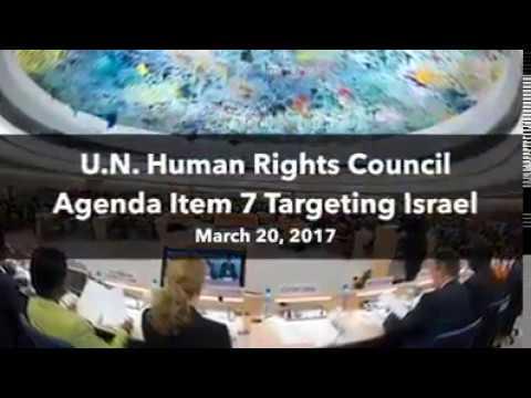 Maas über Israel und die UNO: Echte Sorge oder pure Heuchelei?
