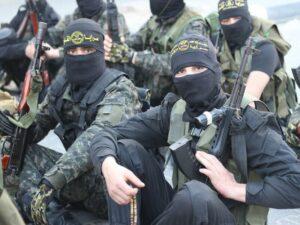 """Palästinensischer Islamischer Jihad: """"Diesen Sommer wird es Krieg geben"""""""