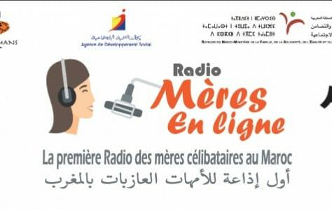 Seit zwei Jahren auf Sendung: Ein Radio für unverheiratete marokkanische Mütter