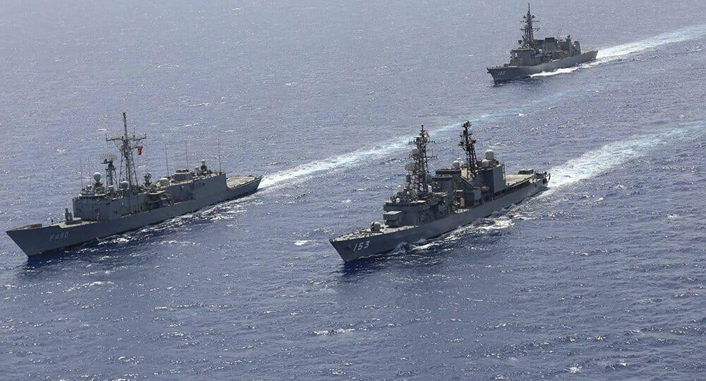 Gasvorkommen im östlichen Mittelmeer: Türkei droht Zypern mit Krieg