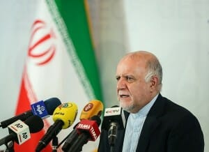 """Ölminister: Iran umgeht US-Sanktionen mit """"unkonventionellen"""" Mitteln"""