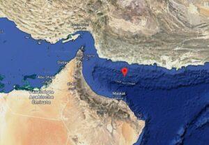 Tanker-Angriffe: Teil iranischer Einschüchterungsstrategie?