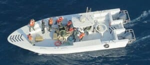 Tanker-Angriffe: Wie sieht denn Europas Plan aus?