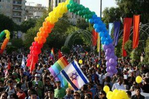 Israelische Polizei wirbt Transgender-Personen an