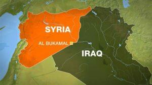 Iranische Einheiten und Assad-Truppen liefern sich Feuergefecht in Syrien