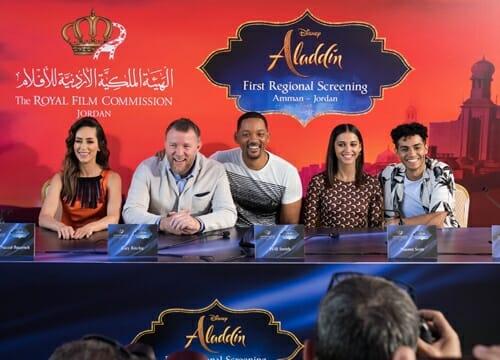 Aufregung um arabische Netflixserie: Der Jinn soll zurück in die Flasche