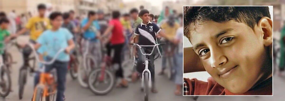 Saudi-Arabien will Mann hinrichten, der bei Verhaftung 13 Jahre alt war