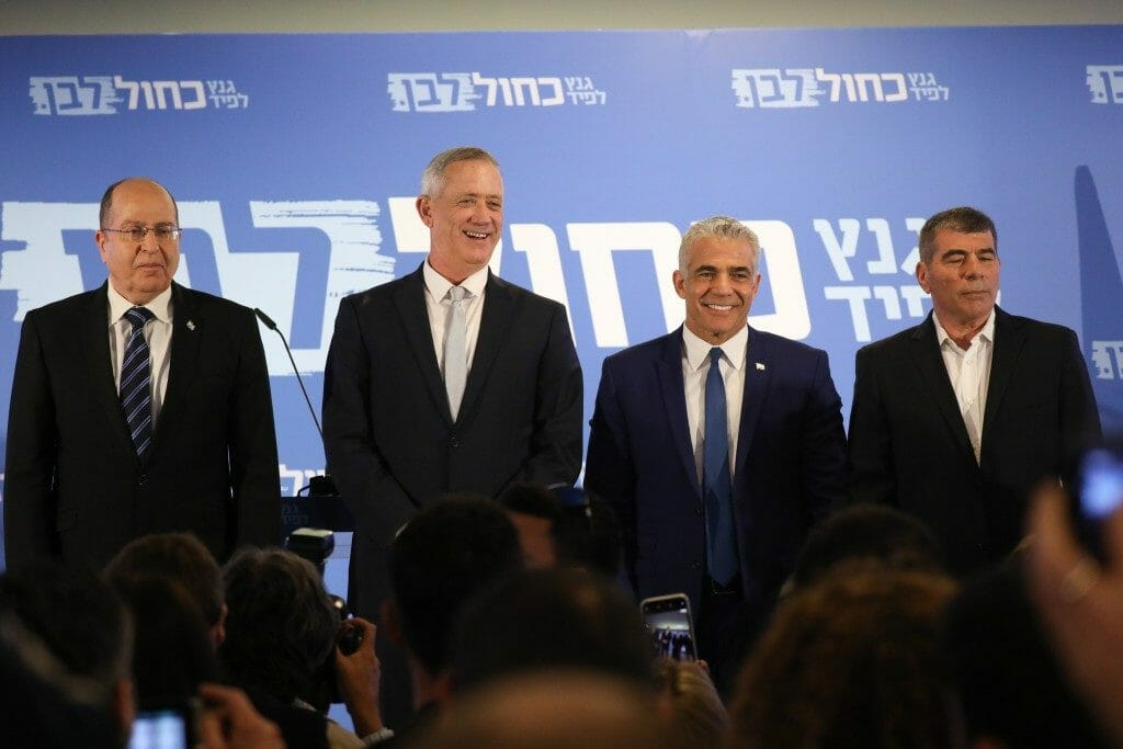 Lieberman lässt Netanjahu bei der Regierungsbildung scheitern