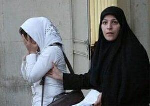 Studie: 70% der Iranerinnen sind gegen Kopftuchpflicht