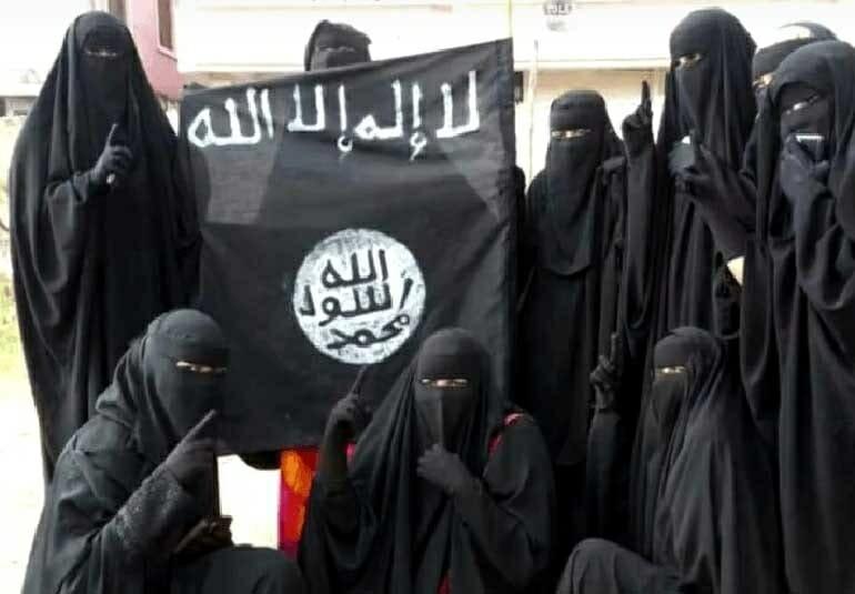 Der IS-Terror ist mitten unter uns
