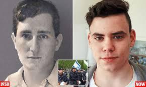 Teenager floh vor Antisemitimus aus Deutschland – wie sein Großvater