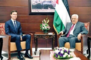 Israel – Beziehung zu den USA