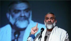 Der Iran droht Israel schon wieder mit Vernichtung