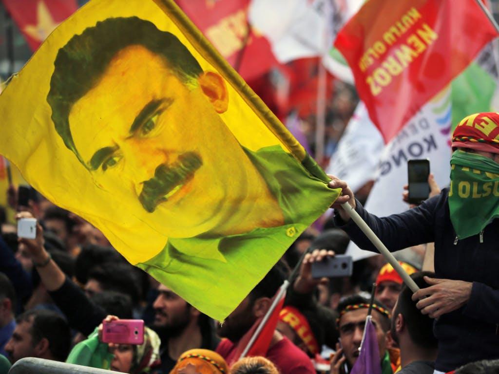 PKK-Chef Öcalan ruft zu Neutralität bei Istanbul-Wahlen auf