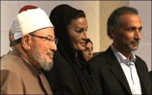 Muslimbrüder: Katar finanziert islamistisches Netzwerk in Europa