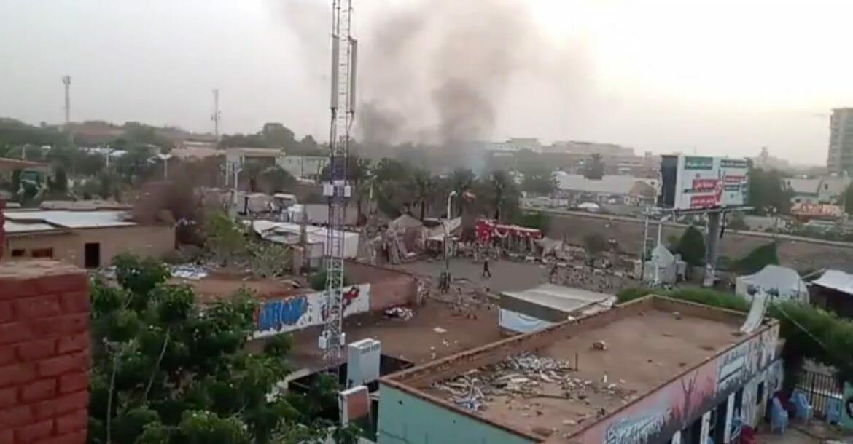 Sudans Generäle holten sich Saudi-Arabiens Unterstützung für Angriff auf Demonstranten