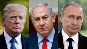 Was kann das Syrien-Treffen von USA, Russland und Israel bringen?