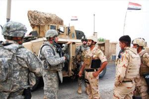 Irak: Zwei Raketenangriffe auf US-Basis innerhalb von 24 Stunden