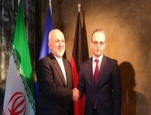 Außenminister Zarif verteidigt Hinrichtung von Homosexuellen im Iran