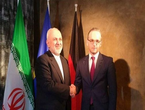 Japanischer Premier auf Vermittlungsmission in Teheran