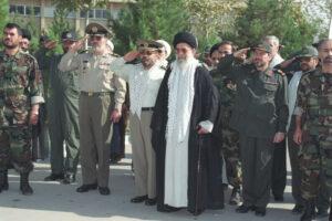 Hamas-Delegation trifft Irans obersten Führer Ali Khamenei