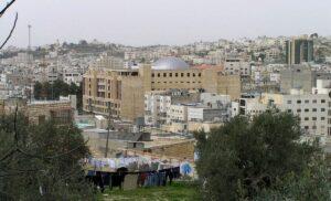 Der Mythos von der Märtyrer-Straße von Hebron