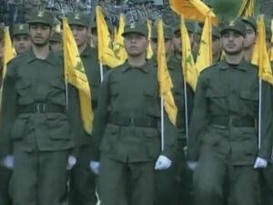 Hisbollah droht mit Krieg gegen Israel