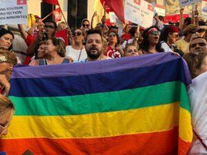 Tunesien: Homosexueller Präsidentschaftskandidat bekennt sich zu Israel