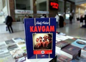 """Antisemitismus in der Türkei: Hitlers """"Mein Kampf"""" als Bestseller"""