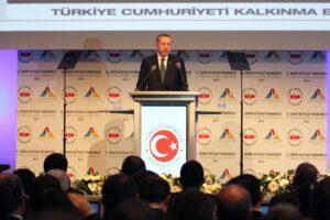 Kreditwürdigkeit der Türkei weiter herabgestuft