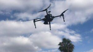 Drohne aus Gaza von IDF abgeschossen