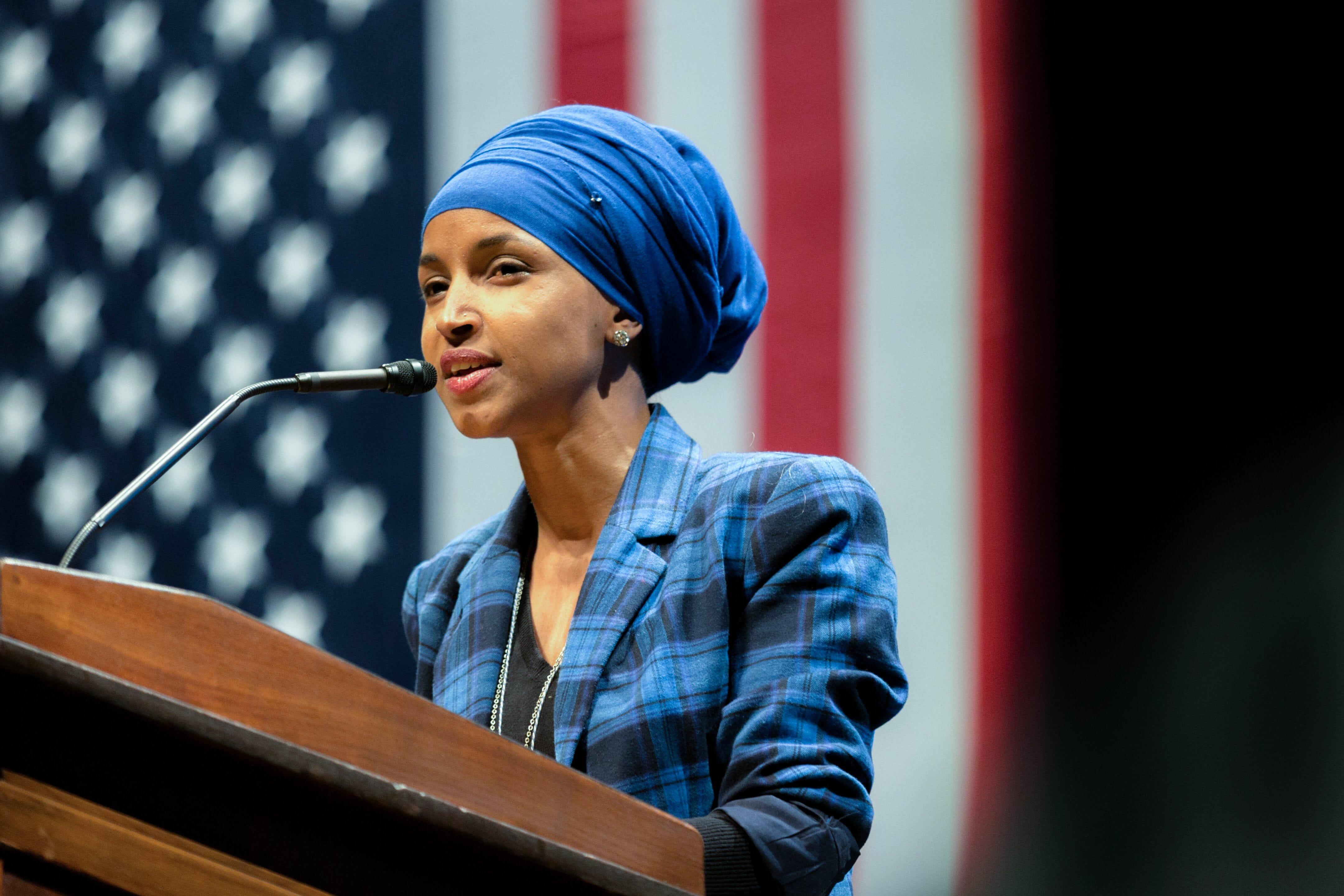 """Die """"Tagesschau"""" verschweigt den Antisemitismus einer US-Abgeordneten"""