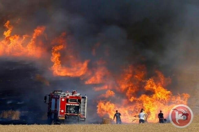 Ausschreitungen und Brandballons: Hamas setzt Angriffe auf Israel fort