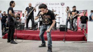Musiker im Irak sind auch nach dem IS Drohungen ausgesetzt