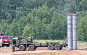Was die Türkei mit dem Kauf russischer Flugabwehrraketen bezweckt
